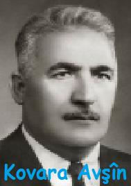 Kovara Avshin 1
